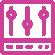 Acces controlat și circuite funcționale stricte în Blocul Operator Arcadia