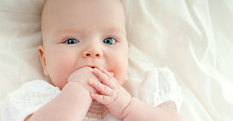 De unde stiu ca bebelusul meu mananca cat trebuie?